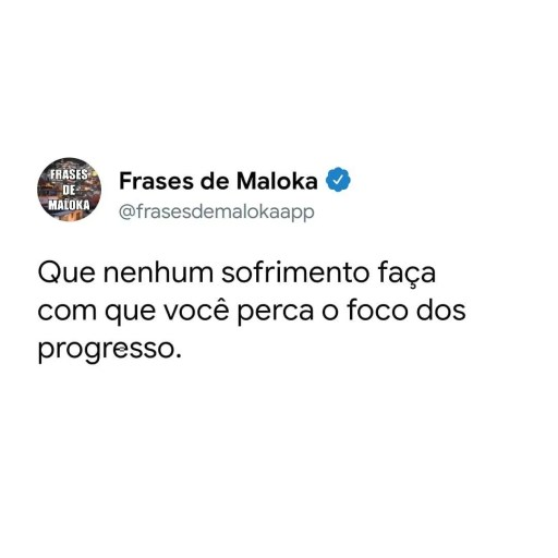 Frases de Progresso