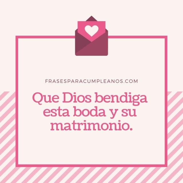 tarjetas de boda felicitaciones cristianas