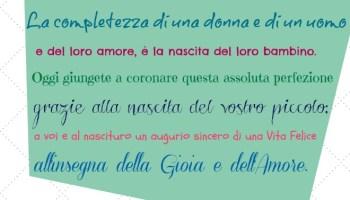 Frase Auguri Nascita Fiocco Azzurro Frasi Di Mammafelice