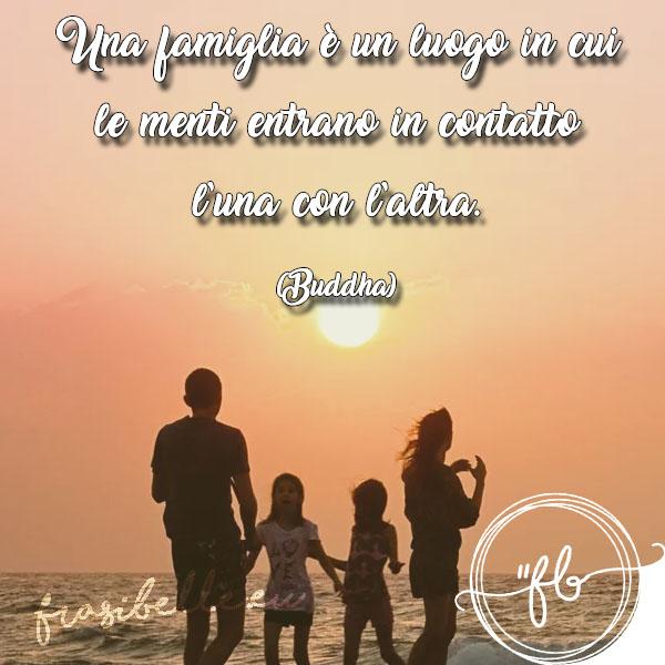 Frasi Belle Sulla Famiglia Le Migliori Da Condividere 2019