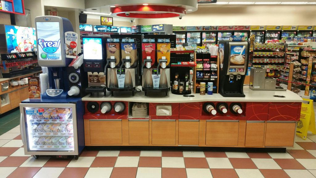 Speedway Convenience Stores  Frasier Contracting