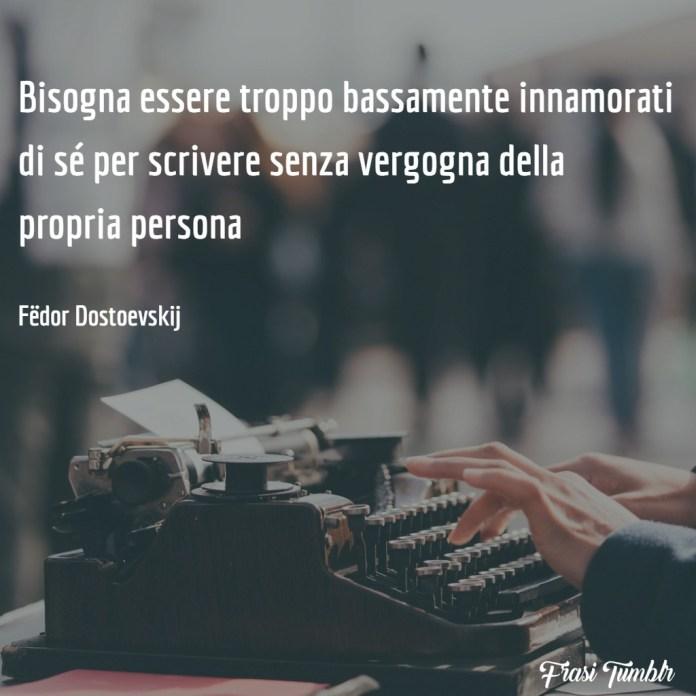 frasi-dostoevskij-amore-amicizia-scrivere