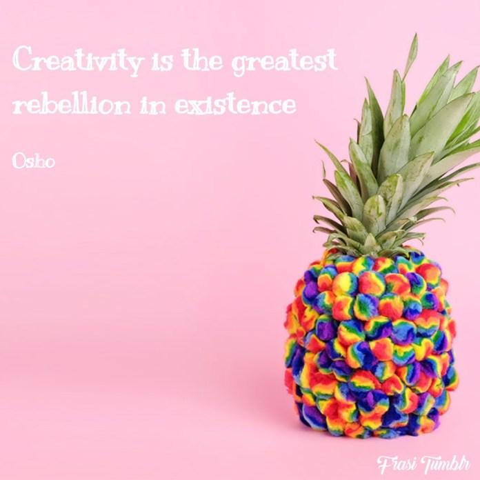 frasi-vita-dura-inglese-creatività