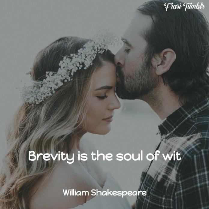 frasi-inglese-shakespeare-brevità-anima