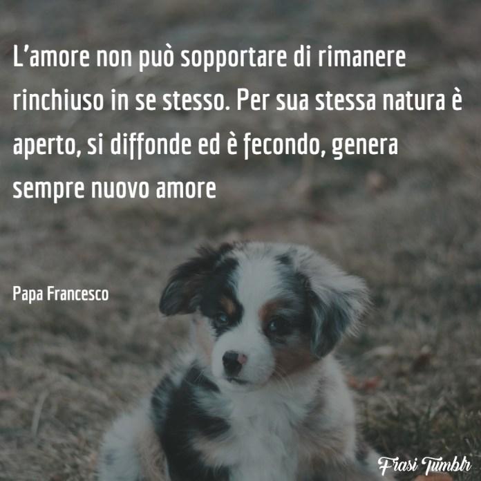 frasi-papa-francesco-amore-umiltà-coraggio-amore-genera-amore