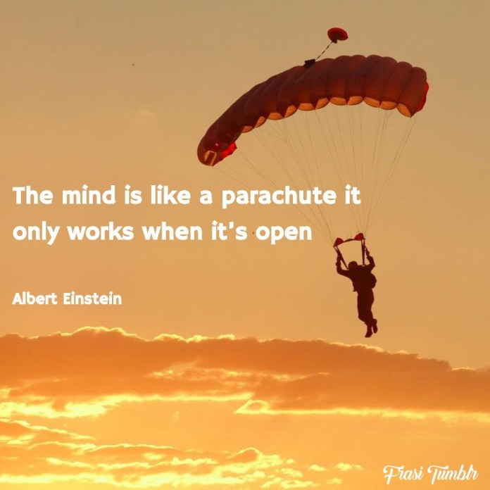 frasi-ignoranza-inglese-einstein-mente-paracadute