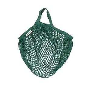 Bolsa de asa corta reutilizable TURTLE BAGS