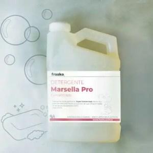 Detergente de marsella Pro a granel