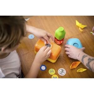 Fiambrera infantil ecológica personalizable MONBENTO