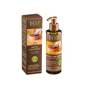 Aceite capilar orgánico fortalecedor EO LABORATORIE