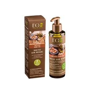 Aceite capilar orgánico restaurador EO LABORATORIE