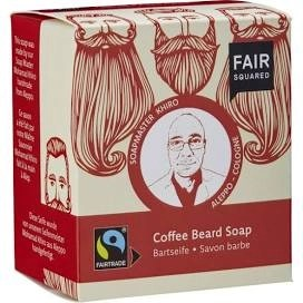 Jabón para barba ecológico FAIR SQUARED