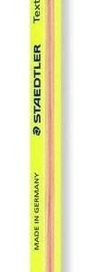 Lápiz ecológico fluorescente subrayador STAEDTLER