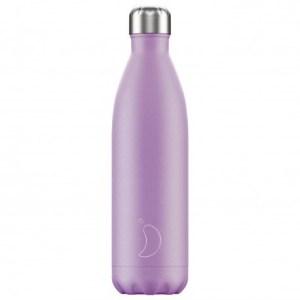 Botella de acero inoxidable 750 ml CHILLY'S