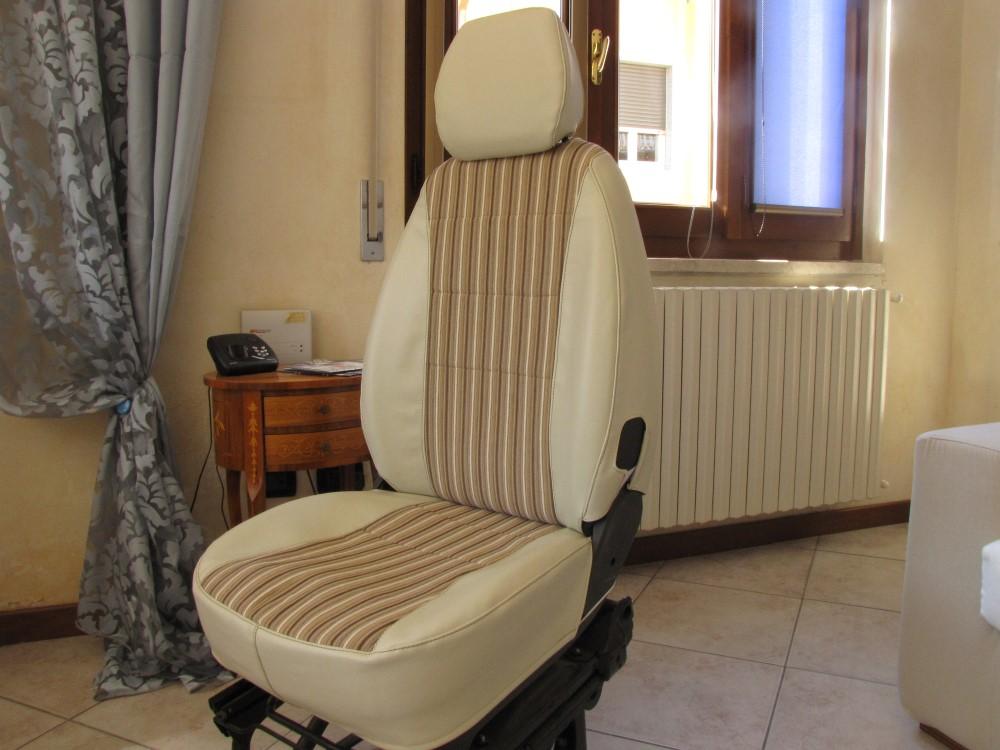CAMPER Accessori per cabina veicolo  Tappezzeria Flli