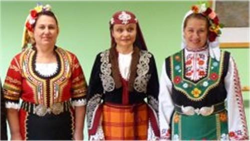 coro voci bulgare 1
