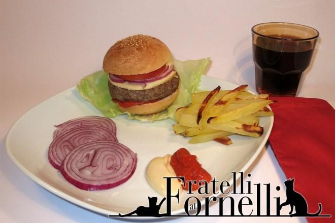 cena fast food