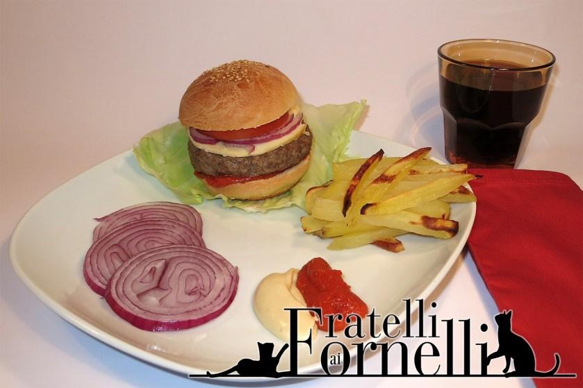 fast food dinner recipe fratelli ai fornelli