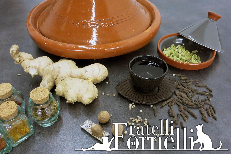 Ricetta corso di cucina etnica base fratelli ai fornelli - Corso base di cucina ...