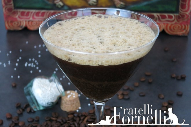 caffe ginseng tapioca shaker