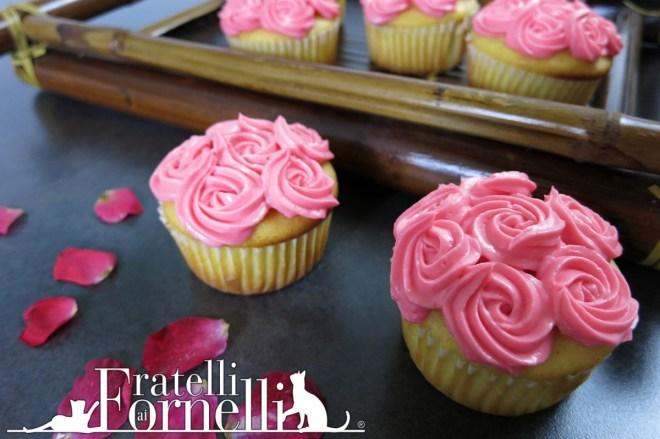 cupcakes alla rosa roses cupcakes valentine