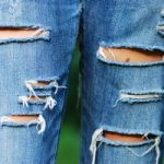 7 Business Fashion Rules:  Jeans at an off-site