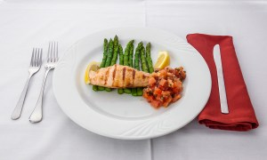 Salmon Fratellis
