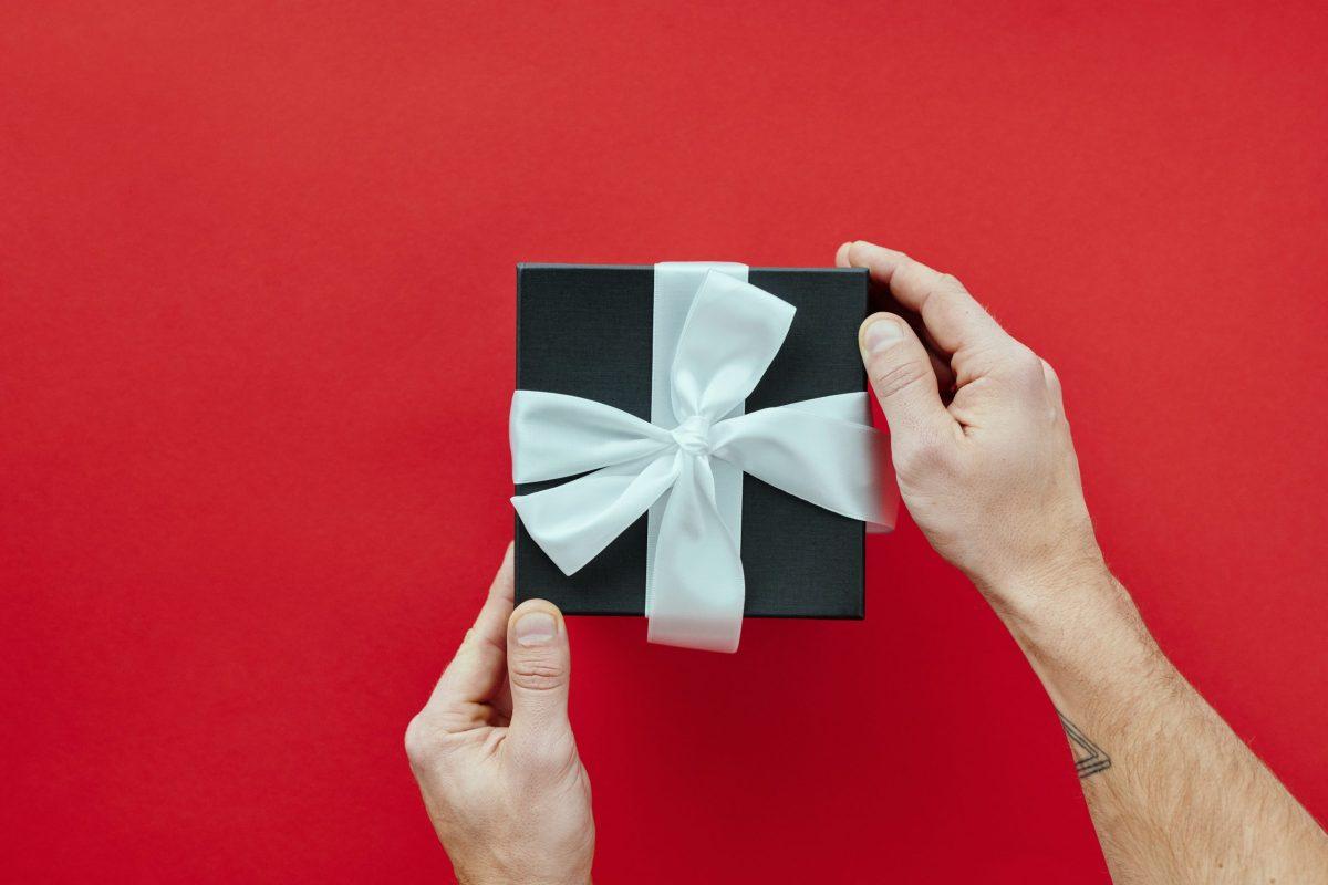 regalo generosidad dar a Dios