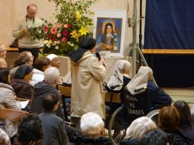 Jubilé Claire Lourdes 2-4 nov 2012 (23)