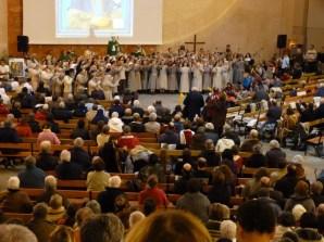 Jubilé Claire Lourdes 2-4 nov 2012 (77)