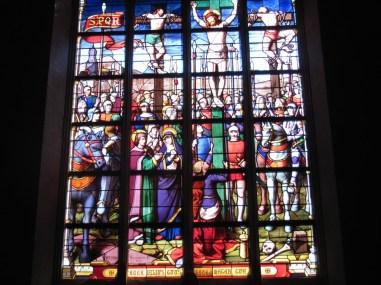 Notre Dame de Bressuire - Intérieur (131)