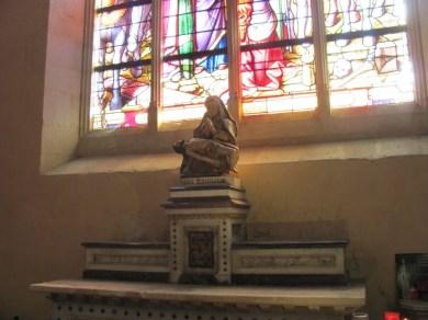 Notre Dame de Bressuire - Intérieur (5)