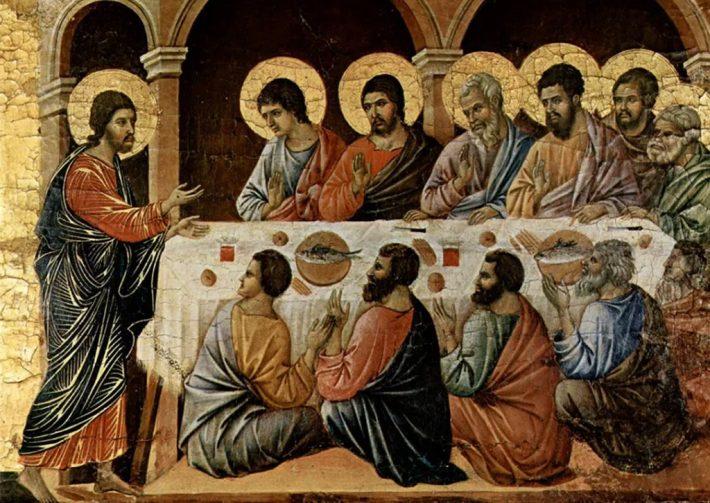 20200510 甲年復活期第六主日 讀經默想投影片文字稿 – 一個補贖者的網誌