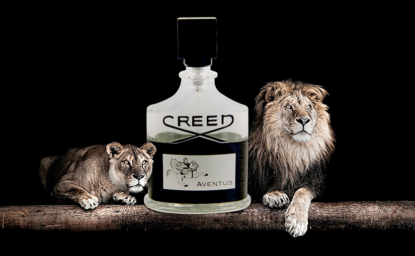 Creed Aventus Formula