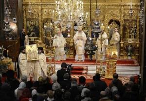 """""""Anul omagial al misiunii parohiei şi mănăstirii azi""""şi """"Anul comemorativ al Sfântului Ioan Gură de Aur şi al marilor păstori de suflete din eparhii"""""""
