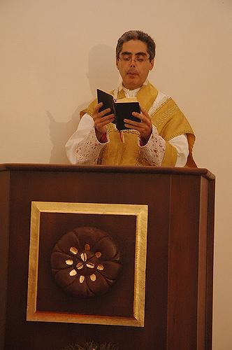 Pe. João Batista