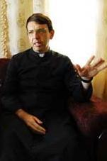Padre Luiz Carlos Lodi da Cruz