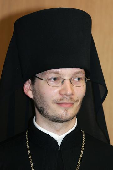 Pe. Alexandre Siniakov