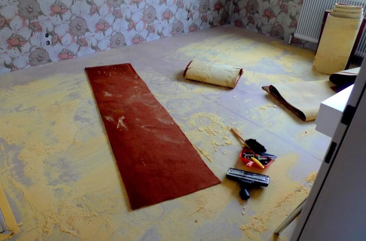 Fußboden Teppich Entfernen ~ Alten teppich entfernen teppichreparatur teppichhaus ghelichkhani