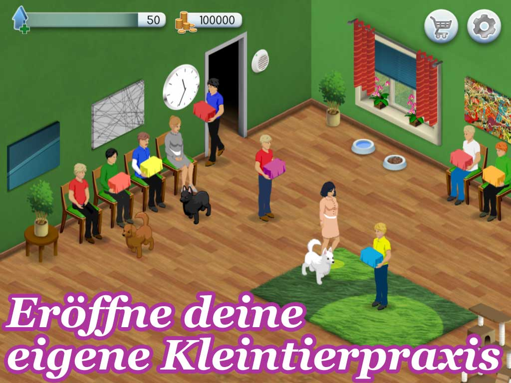App für Kinder 2 Frau Mutter Blog