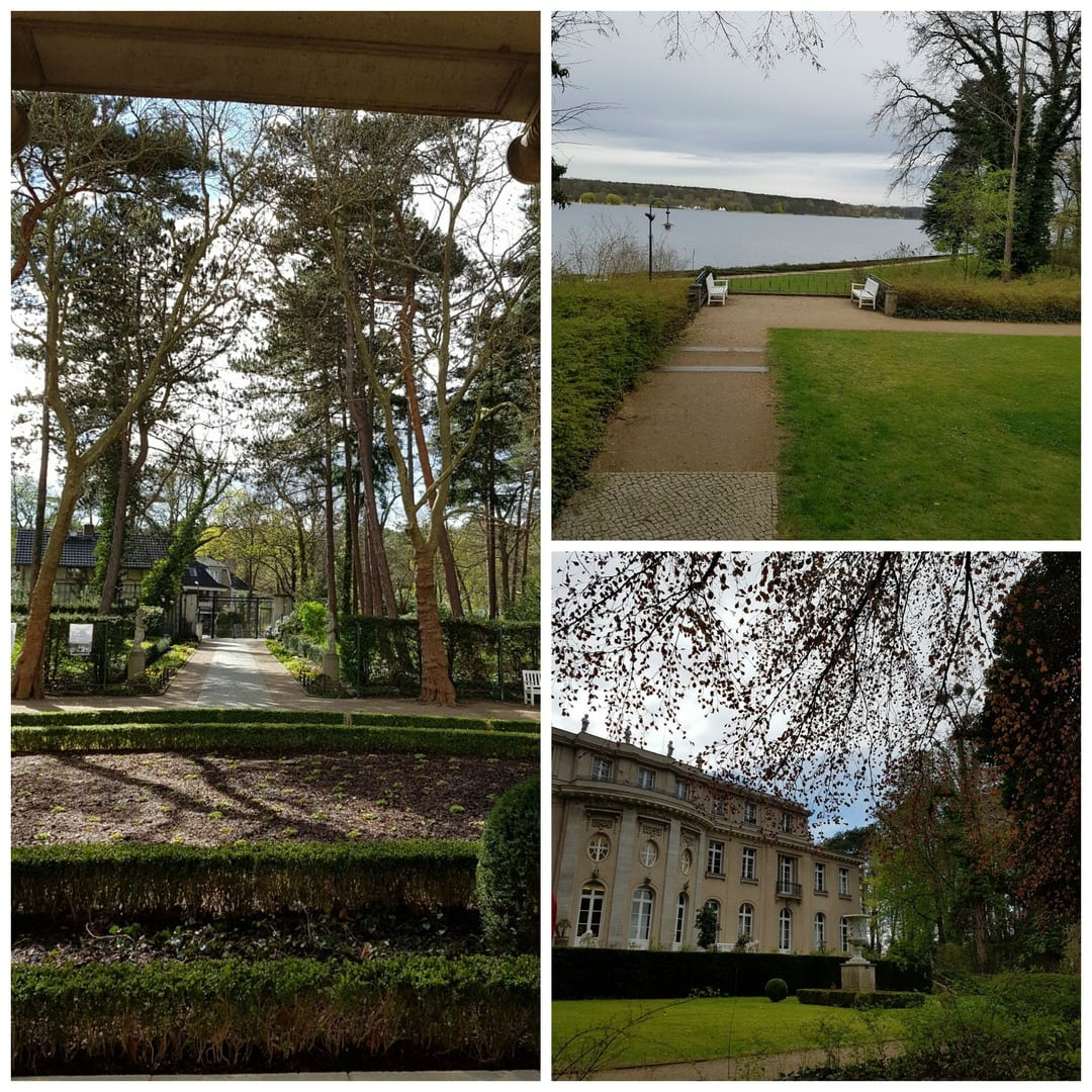 wannsee Collage