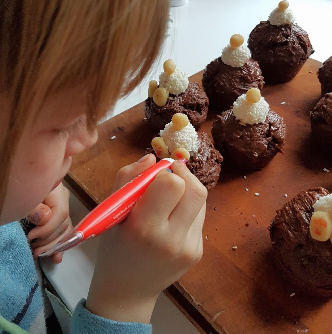 Muffin rezepte fur ostern