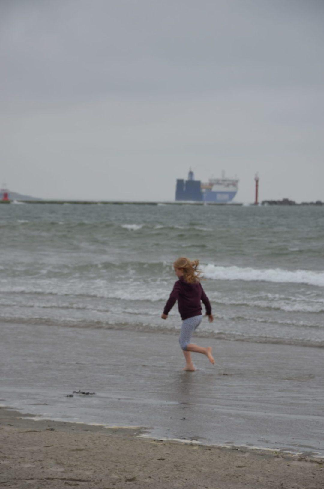 Landal Beach Villas I Urlaub mit Hund an der holländischen Nordsee