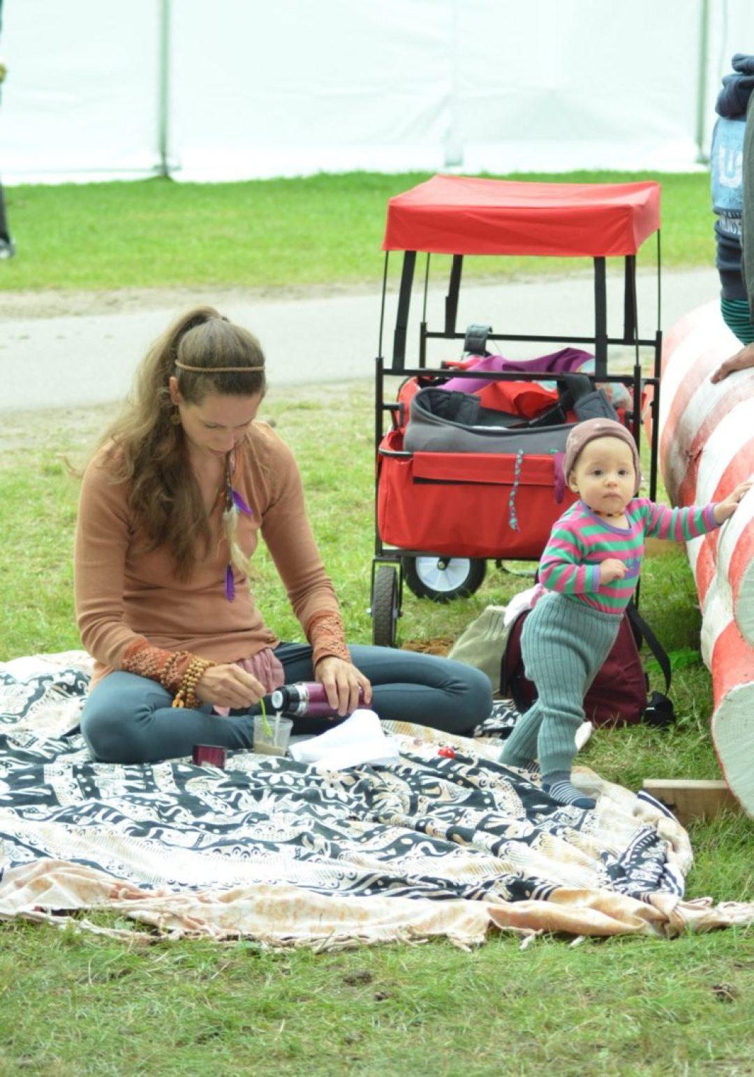 Familienfreundlich und entspannt I Das A Summers Tale Festival