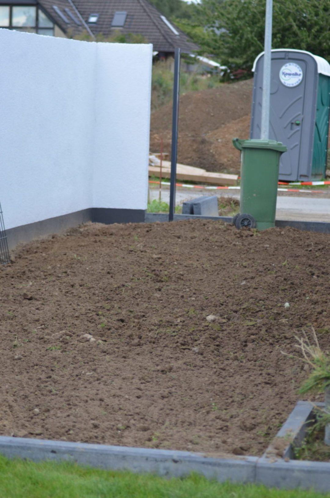 Potagergarten anlegen