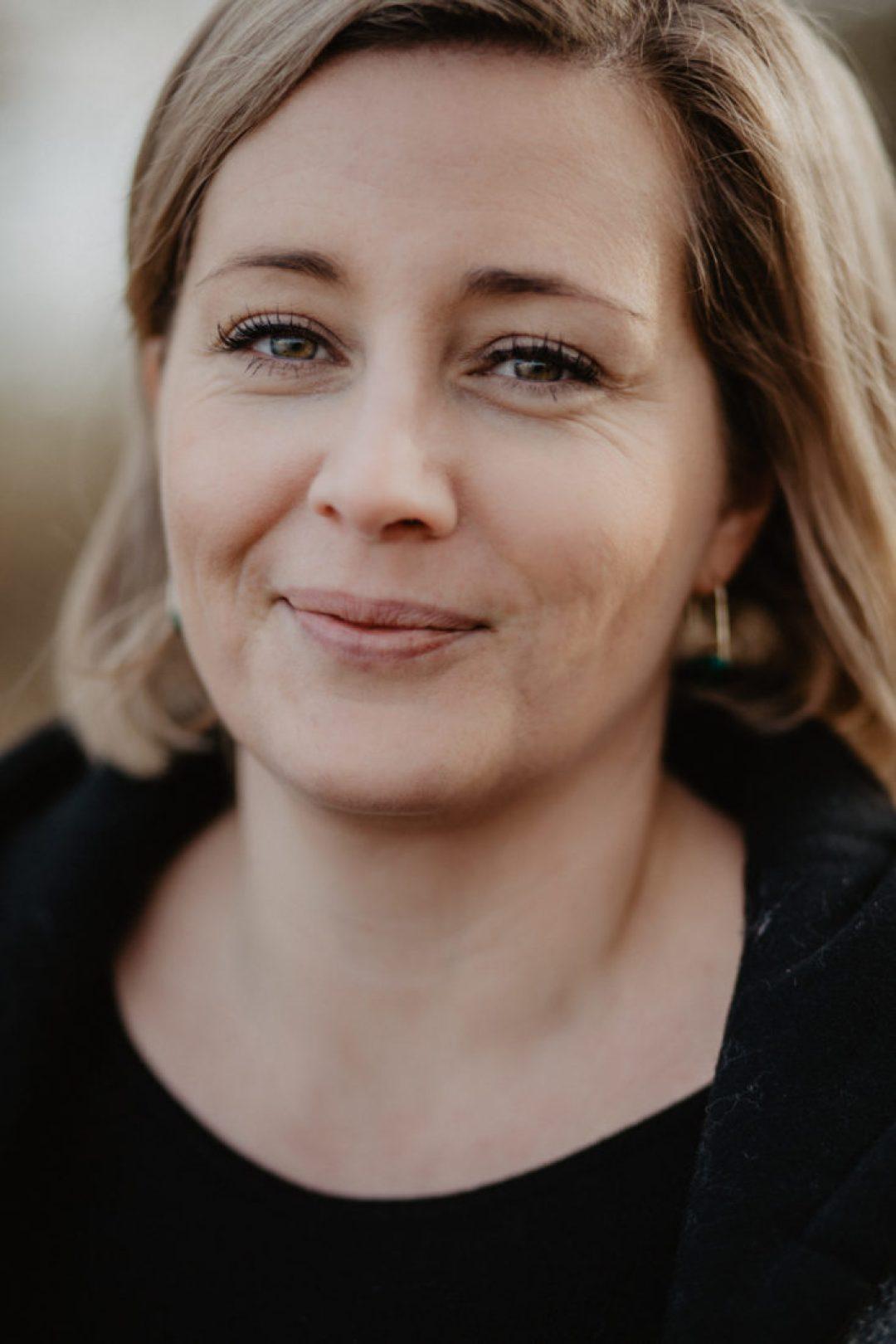 Frau Piepenkoetter I Mein Akne Update