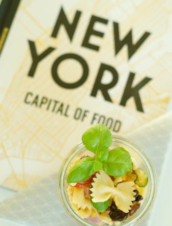 Frau Piepenkoetter I New York Capital of food