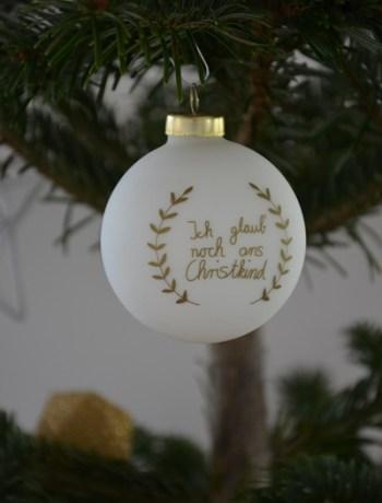 Frau Piepenkötter I Weihnachtlicher Protipp I Geschenke