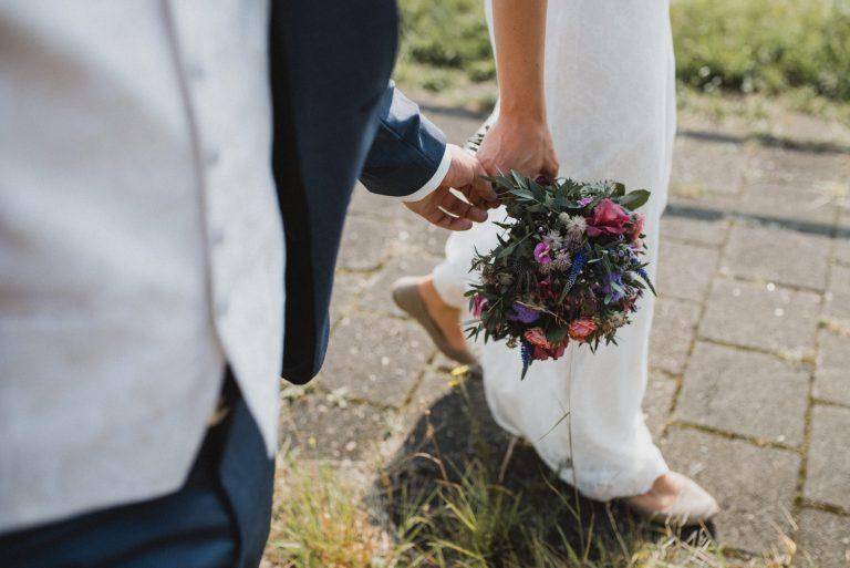 Hochzeitsfotografie Bremen