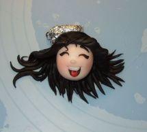 Modellieren 3 -Kopf & Haare